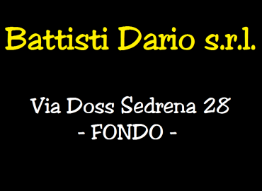 Battisti Dario